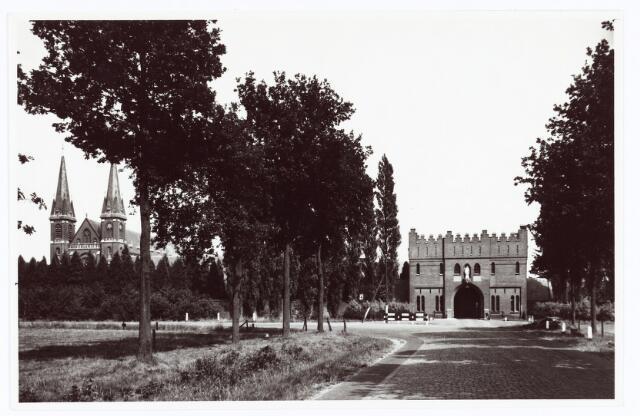 062169 - Kloosters. Abdij van Onze Lieve Vrouw van Koningshoeven aan de Eindhovenseweg 3