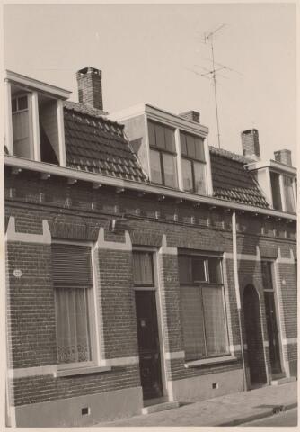026377 - Pand Meelstraat 77 eind 1962