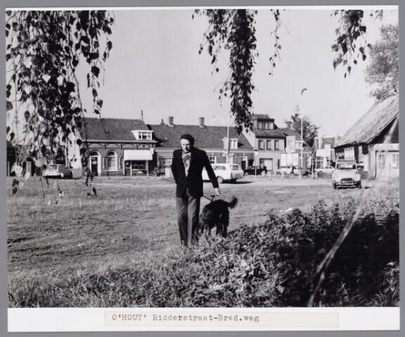 102676 - Hoek Ridderstraat / Bredaseweg.