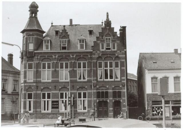 027249 - Noordstraat 127-125, Tilb. Spaarbank