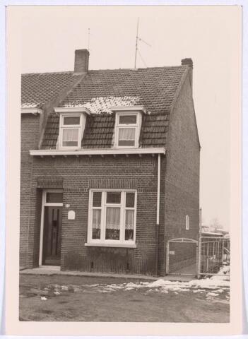 019021 - Pand Goirkekanaaldijk 13, gelegen nabij het Lijnsheike