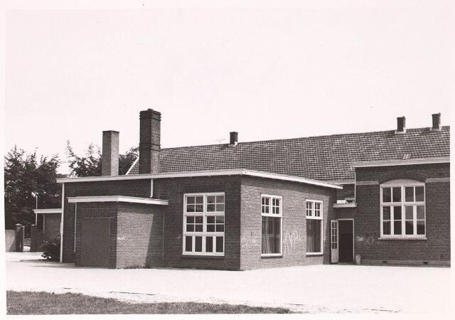 030815 - Onderwijs. Basisschool aan de De Schans