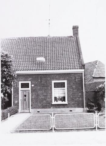 034377 - Lijnsheike 82, thans Von Weberstraat