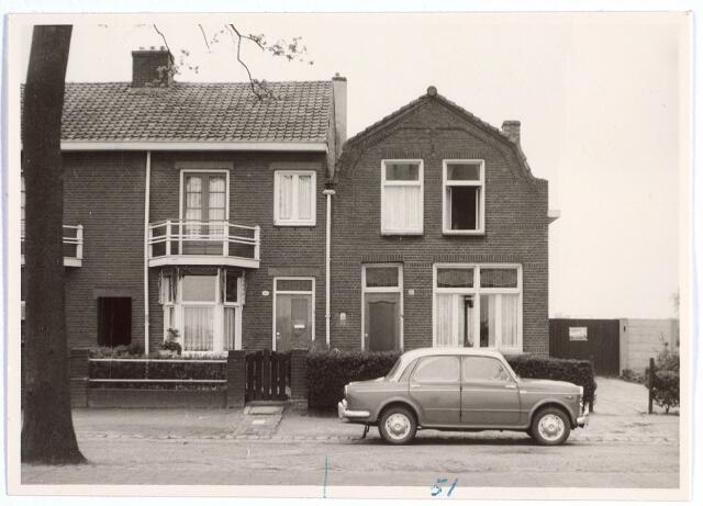 015899 - Panden Bosscheweg 51 (rechts) en 53 (links)