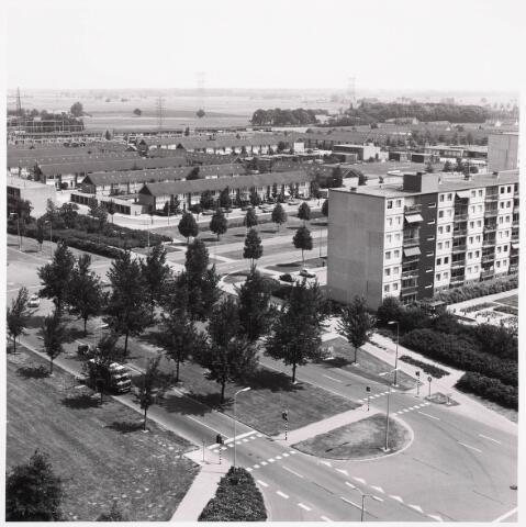 036276 - Panorama vanaf flat Componistenlaan