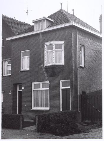 017799 - Pand Rielseweg 154 (thans Dr. Hub. van Doorneweg) eind 1968