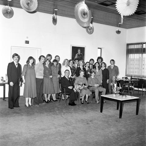 D-001453-2 - Bureau van Spaendonck, Reitseplein