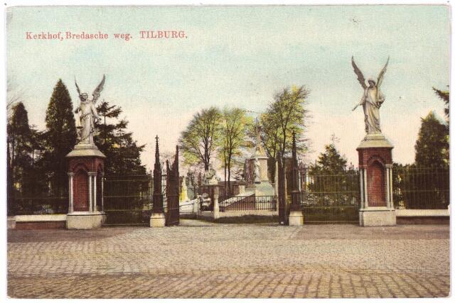 000105 - Ingang kerkhof Bredaseweg.