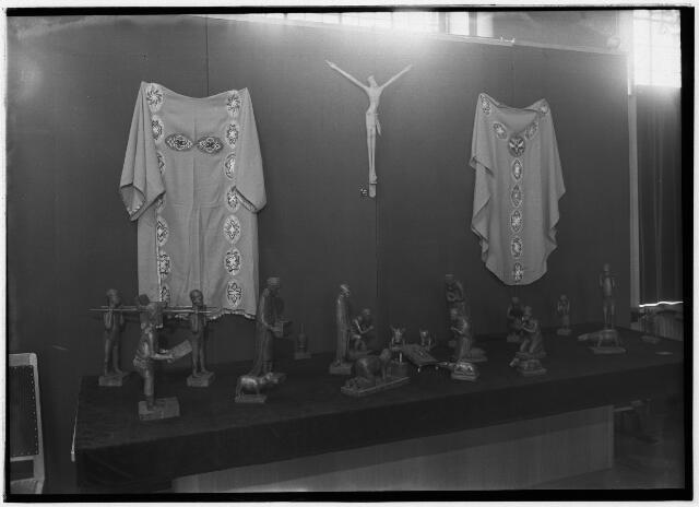 050933 - Museum. 100-jarig bestaan van de missionarissen van het H. Hart.