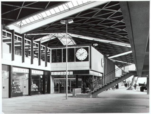 032024 - Spoorwegen: Station aan de Spoorlaan