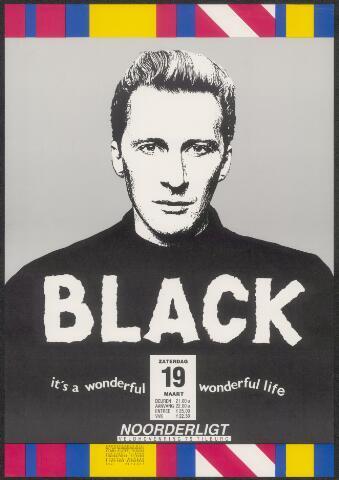 650238 - Noorderligt. Black