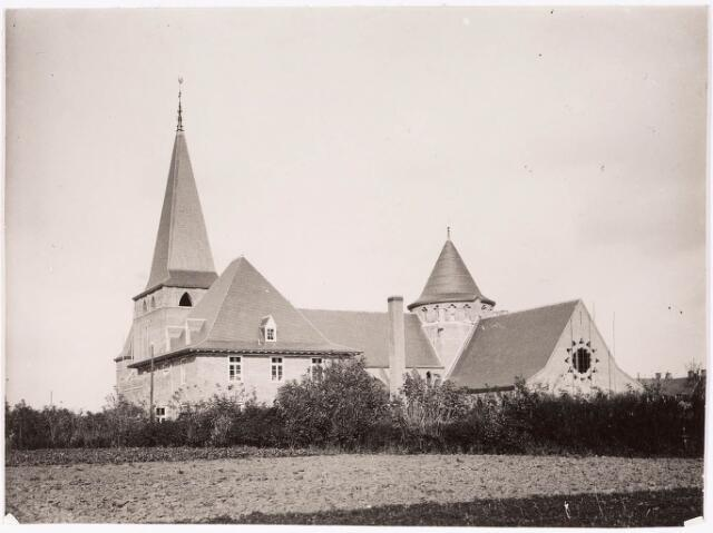033232 - R.K. Kerk van de Kleine H. Theresia aan het Theresiaplein