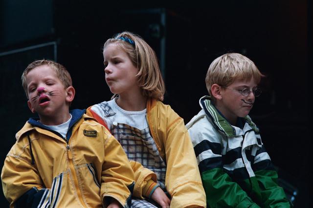 1237_010_768_007 - Festival levenslied 1998. kinderen