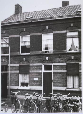 031252 - Sophiastraat, voorheen Parkstraat.