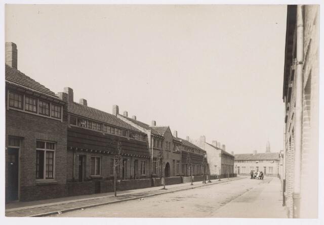 035180 - Voorgevels van de panden Willem Beukelsstraat 8 tot en met 36