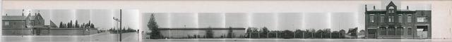 1625_0198 - Fotostrook; straatwand; panden aan de linten en hoofdverbindingswegen in het centrum van de stad; ; foto's werden tussen 1976 en 1985 gemaakt. (foto gemaakt in periode 1976-1985)