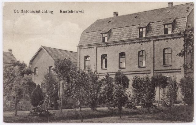 056427 - St. Antoniusstichting der Missionarissen van de H. Familie te Kaatsheuvel