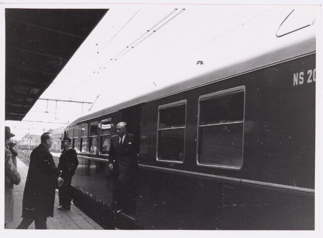 036849 - Spoorwegen: Bels Lijntje