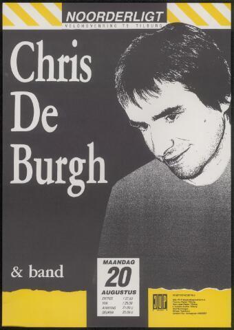 650259 - Noorderligt. Chris de Burgh