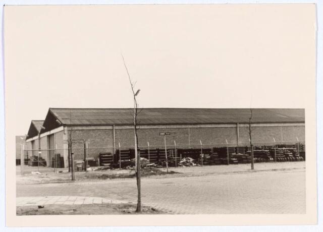 019796 - Complex van de firma Van Eijck - van Pelt aan de Gondelstraat
