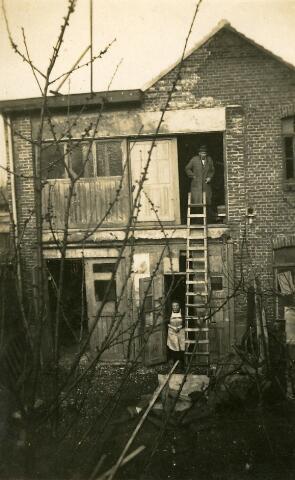 092814 - Timmerfabriek van de firma J.G. Broeders & Zonen aan de Groeseindstraat 37-39.