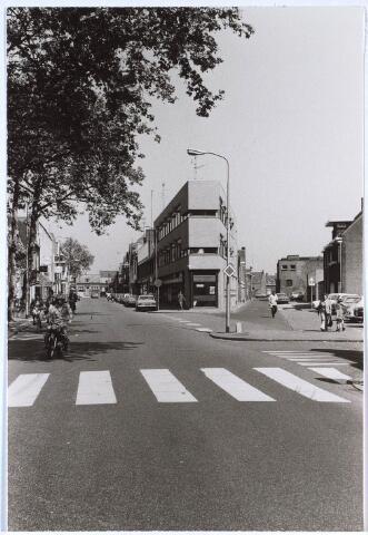024686 - Korvelseweg ter hoogte van de Hesperenstraat (rechts)