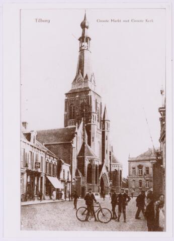 037377 - Oude Markt.