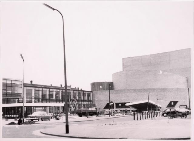 035645 - Schouwburg aan het Stadhuisplein
