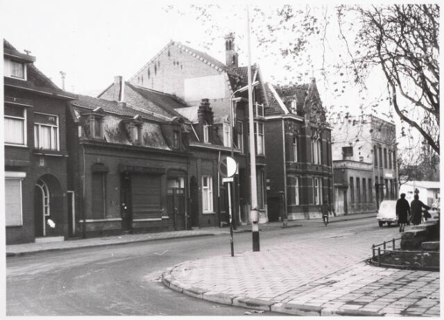 032295 - Paleisstraat thans Stadhuisplein