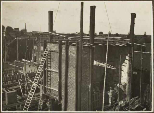 104590 - Energievoorziening. Nieuwbouw Gasfabriek Oosterhout.