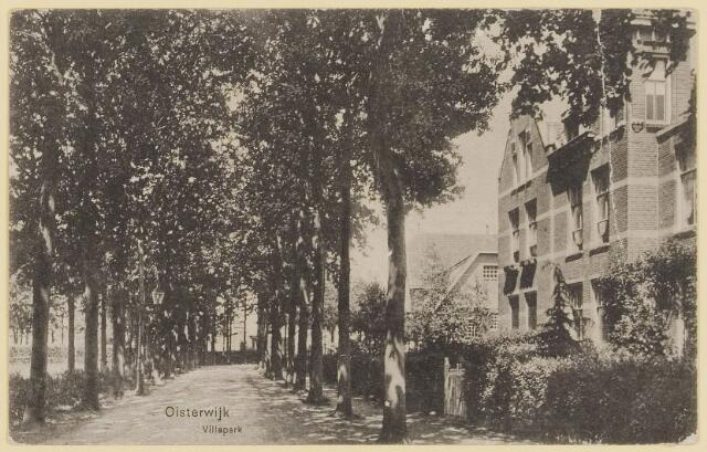 073874 - Heusdensebaan. Villapark te Oisterwijk.