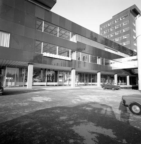 D-002559-3 - Stadskantoren Tilburg