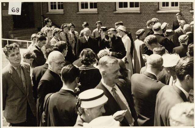 050186 - Priesterwijding. Udenhout.