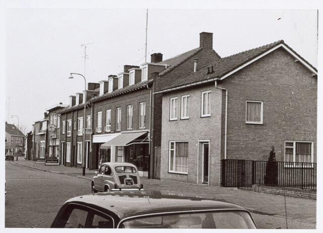 014726 - Rijtjeshuizen aan de Berkdijksestraat