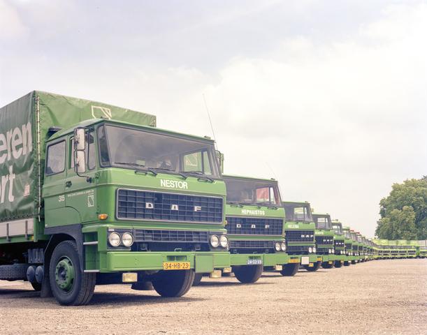 D-002023-1 - Transportbedrijf Van Casteren