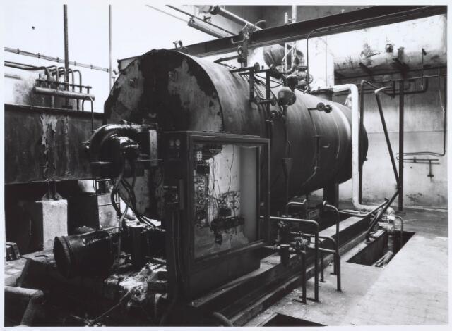 019262 - Ketelhuis van de voormalige wollenstoffenfabriek C. Mommers