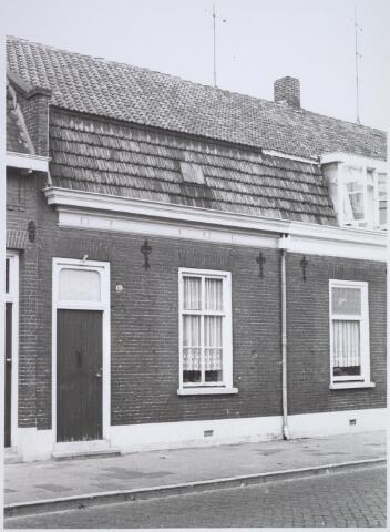 026206 - Pand Lijnsheike 85 eind 1967