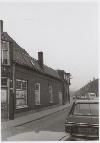 025794 - Pand Leo XIII-straat 43A eind 1978