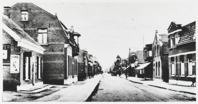 055453 - Hoge Ham, voorheen Dorpstraat