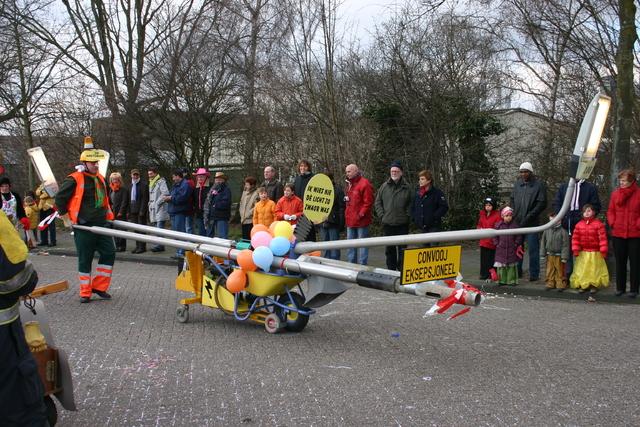 657266 - Carnaval. Optocht. D'n opstoet in Tilburg.