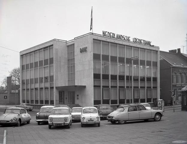 653667 - Nederlandse Credietbank