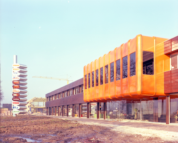 D-002154-2 - Architect Van Oers