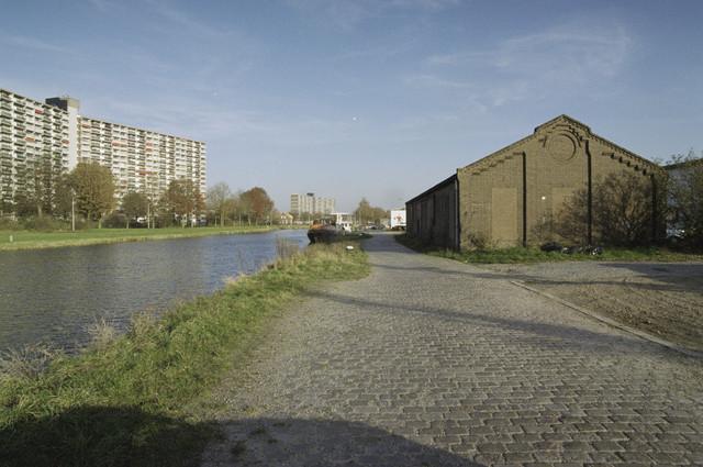 TLB023001344_001 - Goirkekanaaldijk te Tilburg