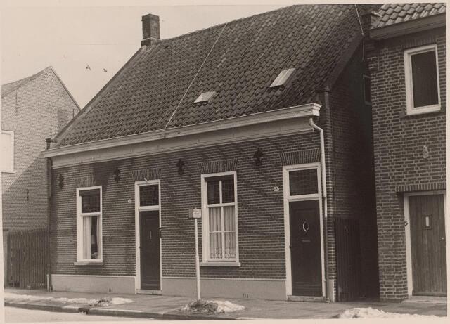 026195 - Panden Lijnsheike 66 (links) en 68 (rechts)