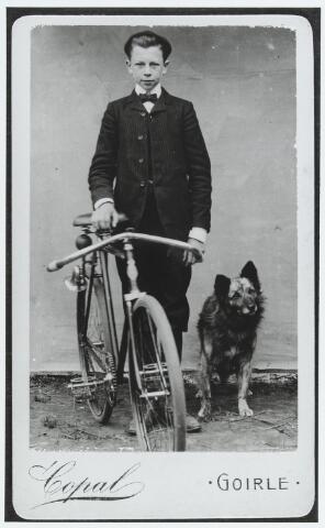 056143 - Ben van Croonenburg (1888-1967)