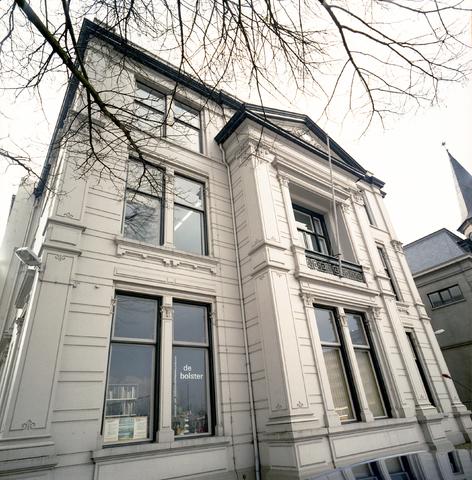 D-000610-1 - Noordbrabants Natuurmuseum