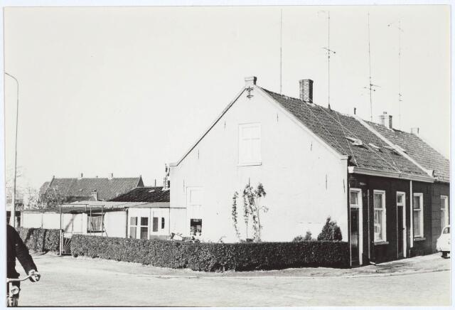 030259 - Ringbaan-West 117. Woning.