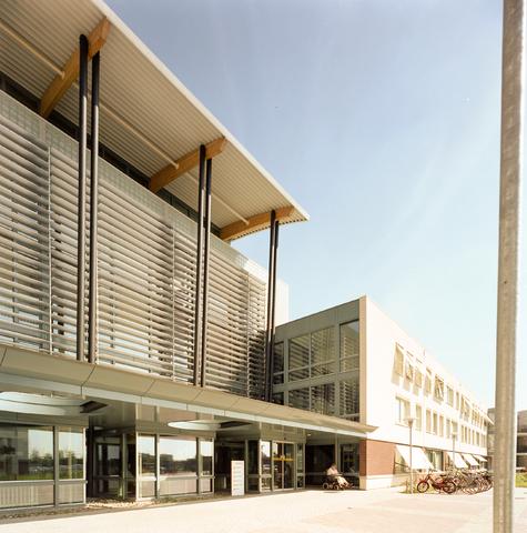 D-000365-1 - Woonzorgcentrum de Reyshoeve in de Reeshof aan de Gendringenlaan 15 (Bouwbedrijf Remmers)