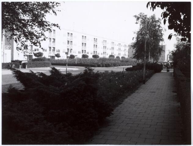 017288 - Flat aan de Caspar Houbenstraat