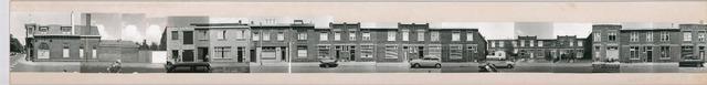 1625_0010 - Fotostrook; straatwand; panden aan de linten en hoofdverbindingswegen in het centrum van de stad; ; foto's werden tussen 1976 en 1985 gemaakt. (foto gemaakt in periode 1976-1985)